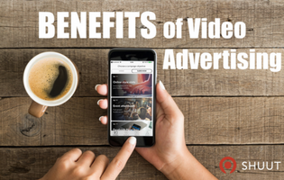learning the benefits of mobile video advertising in social media