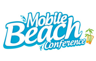 Mobile Beach Conference logo
