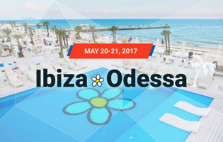 Mobile Beach Conference 2017 in Odessa