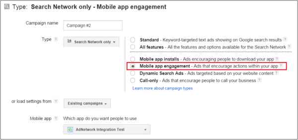 mobile retargeting remarketing