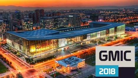 Clickky revisits GMIC Beijing conference on mobile in 2018